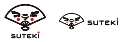 株式会社ステキ ロゴ (SUTEKI Inc. Logo)