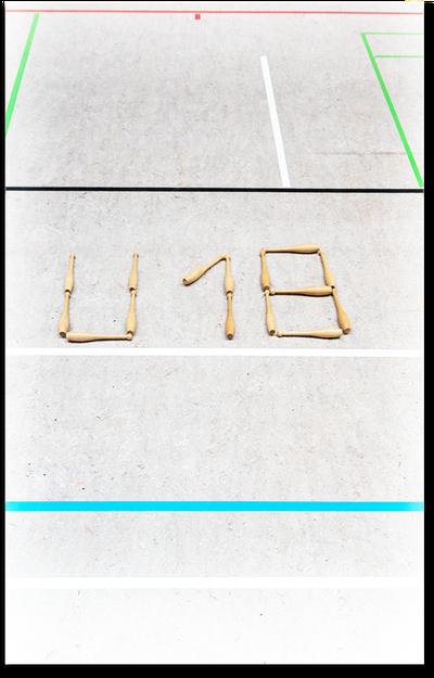 Angebote für Kinder und Jugendliche: Turnen Vorschulturnen  Badminton Einrad Leichtathletik Stepp Tanz