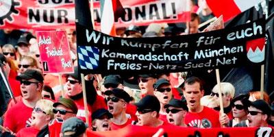 Nazi-opmarch i München