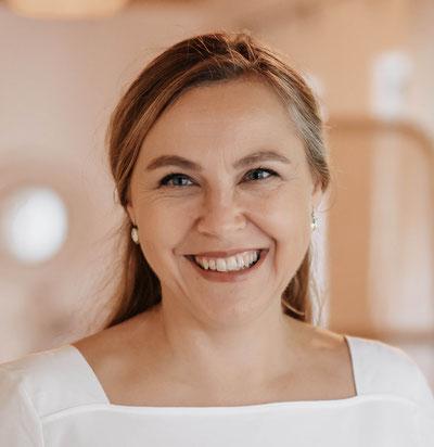 Porträt Silke Seiler