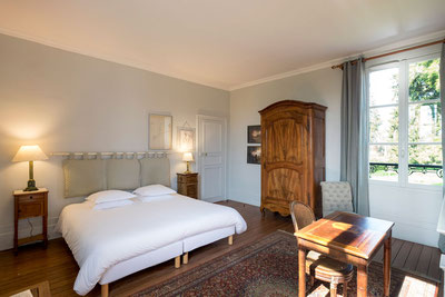 charme à saint germer de fly, dans les chambres d'hôtes proche de Gerberoy, dans l'oise, en Picardie
