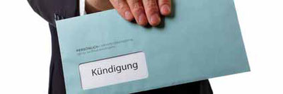Fristlose Kündigung? Rufen Sie uns an! Kanzlei Christopher Müller - Arbeitsrecht in Rastatt und Bühl