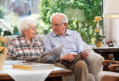 Im Alter zu Hause, motorische, Mobilisation, Aufstehbetten, Bettlägerigkeit, Einlegerrahmen, Bettensysteme, im Alltag allein