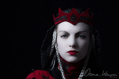 Hexenkönigin