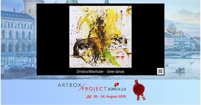 Swiss Art Expo 2020