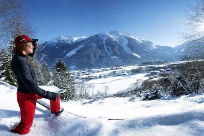 Wintersportvakanties in Oostenrijk naar Königsleiten