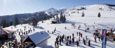 Wintersport accommodaties in Oostenrijk Flachau