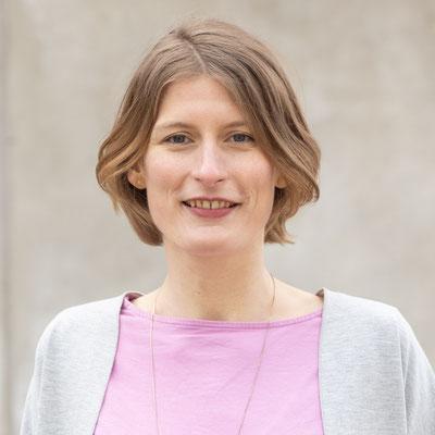 Anja Ilnicki Trainerin und Achtsamkeitslehrerin wegezumsein.com