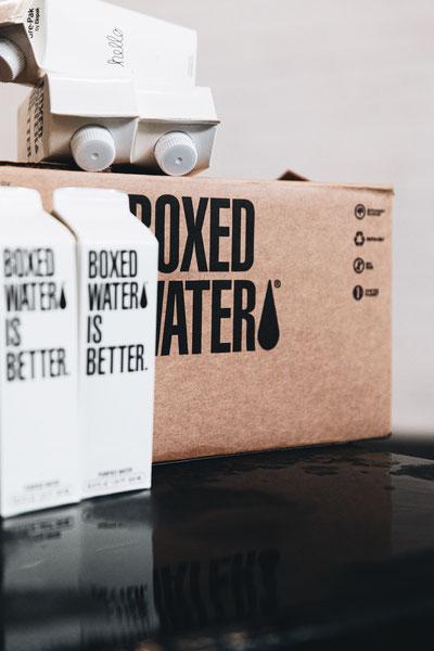 Verpackungshersteller gehen 2020 neue Wege in Richtung nachhaltige Verpackungen