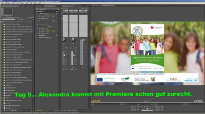 Gerd Miethe Videoproduktion Filmproduktion Hochzeitsfilm RAG Stiftung Bildungszentrum des Handels