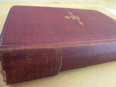 MACGREGOR, The Rob Roy on the Jordan, Nile, Red Sea... Murray, 187 (la Bibli du Canoe)