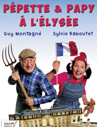 spectacle humoriste guy montagne contact