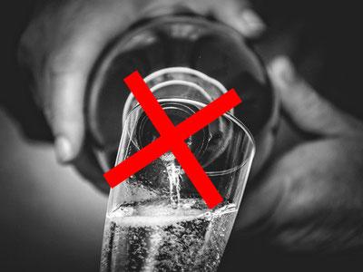Keine Neujahrsfeier in Gossau ZH (Symbolbild)