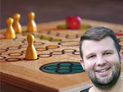 Philipp Vanderloo bietet Spielbegleitung an. Bild: pixabay.com/zvg