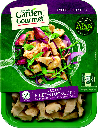 vegetarisch, vegan, rezept, fleisch ersatz