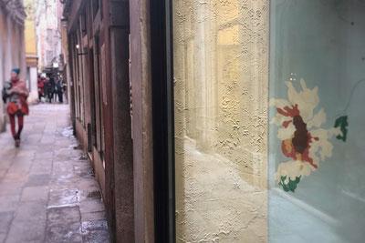 Zurich goes Venezia - Workshop Gestaltung fugenlose Oberflächen Vintage Shabby Chic Nord Resine
