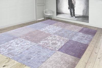 Teppichhaus - Ausstellungsraum mit individueller Inneneinrichtung  #lebewunderbar