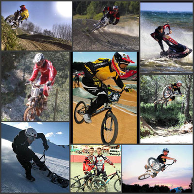 Matthieu FAURY egineer lift-mtb and more to 10 year ago MTB world cup rider.