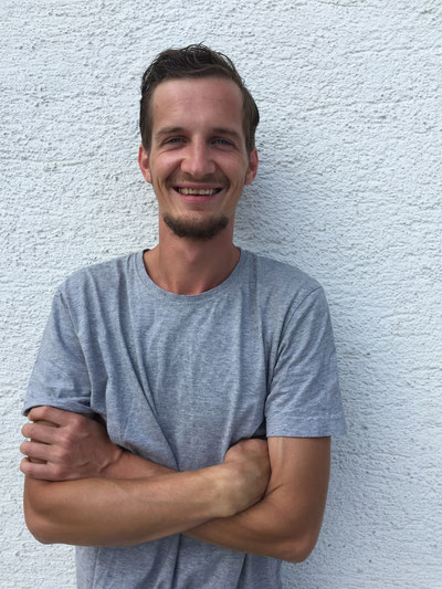 Benedict Schröder