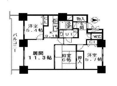 中央区北1条東10-15-82(ライオンズマンション札幌スカイタワー
