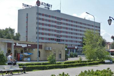 Hotel Azimut Lotos Astrachan