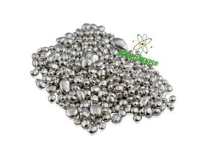 cristalli di argento