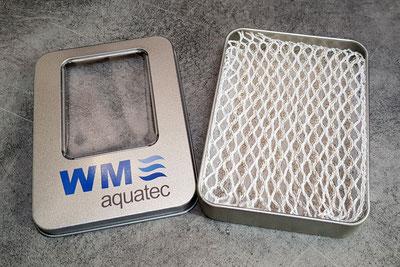 Silbernetz Wasserkonservierung Wohnmobil Kastenwagen