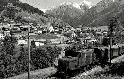 Photo & Verlag Berni Klosters