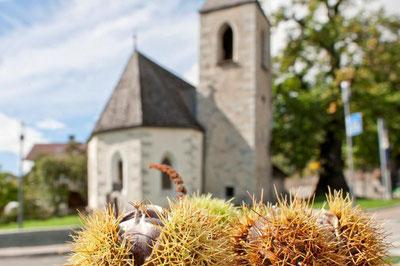 Keschtnigl-Wochen - Settimane della Castagna a Velturno - Gourmet Südtirol