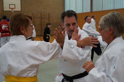 Jiu Jitsu - JJU NW - Kampfsport - Kampfkunst