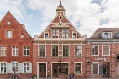 Apartmenthaus Potsdam: Ferienwohnungen und Gemeinschaftsräume