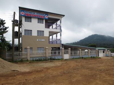 Das Krankenhaus für deine Famulatur oder Praktikum