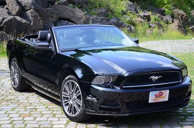 Ford Mustang - Аренда авто в Черногории. Прокат машин аэропорт Тиват.