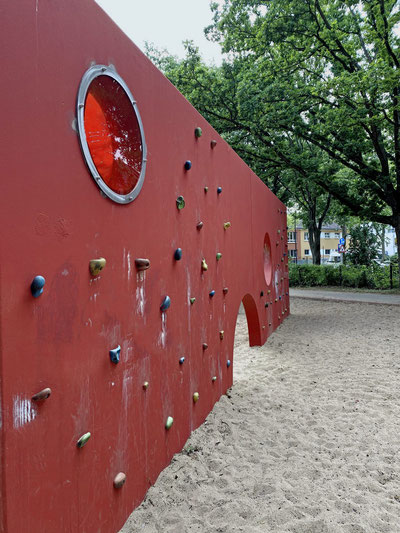 bouldern in düsseldorf