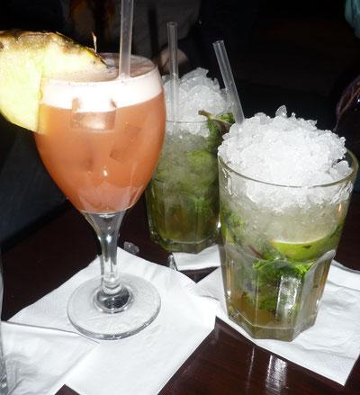 Außergewöhnliche Bars London - Archer Street