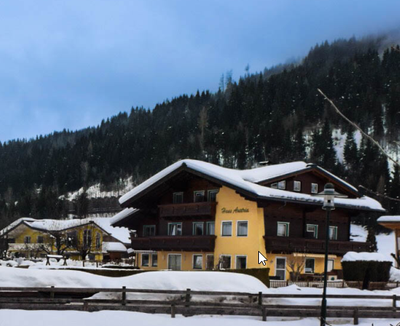 Wintersport accommodaties in Oostenrijk Flachau