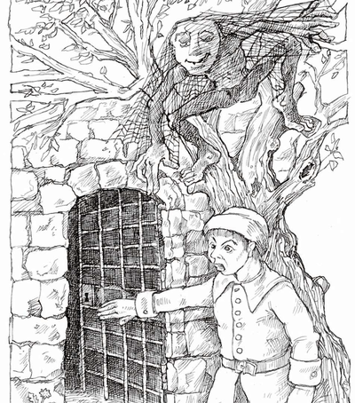 Illustration: Gottfried Dahmen