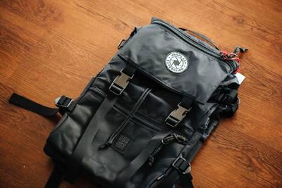 Rucksack - Sicherheit und Funktionalität nach Ihren Wünschen