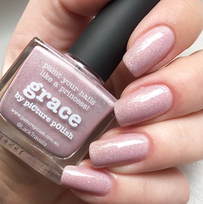 swatch picture polish grace