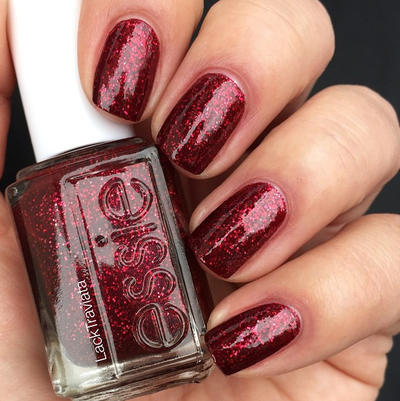swatch essie leading lady