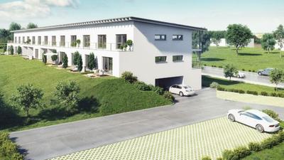 Neubau Deggendorf