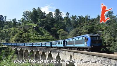 Unser Freudensprung dieser Woche ist das neu gegründete Bahnreisebüro Traivelling in Wien