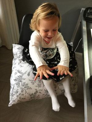 Ook voor kinderen mooie nagels met Nailart
