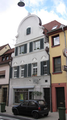 Erlangen MFH & Gewerbe