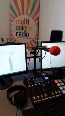 multicolore radio auvergne webradio