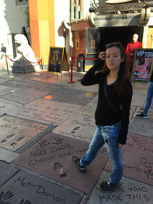 LA Chinese Theater
