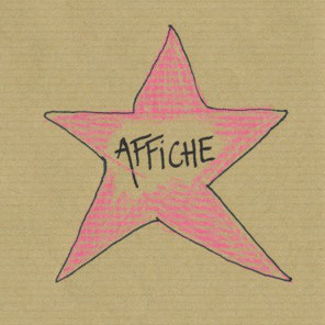 """Affice  """"Je suis une danseuse étoile"""" de Florence A.L. Klein"""