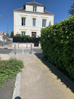 Immeuble Vichy