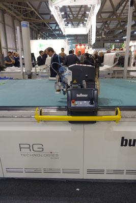 RG Technologies bullmer ELC Premiumcut