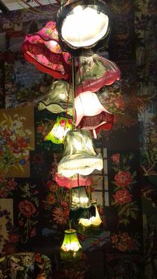 Suspensions,  Isabelle Mourcely décoratrice UFDI, Tours-Chinon, Centre Indre et Loire 37